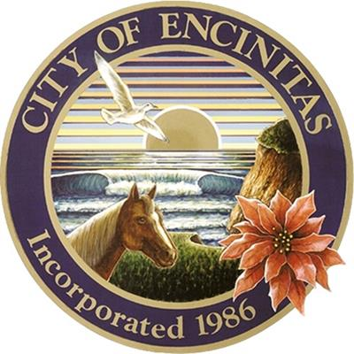 News Release - City of Encinitas Receives Sand to Replenish Its Beach