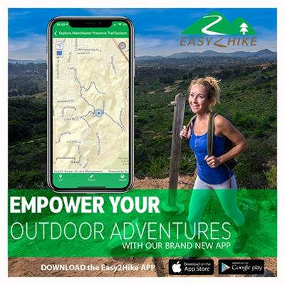 Encinitas Proudly Launches Brand New Trails, Parks and Beaches App