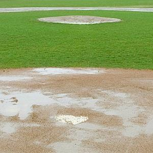 City Sports Fields closed due to weather