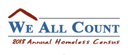 MAYOR'S HOMELESS CHALLENGE - WeAllCount 2018