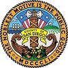 Seal of the County of San Diego