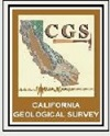California Geological Survey logo
