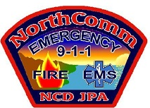 North County Dispatch Joint Powers Authority logo