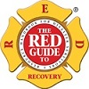 The Red Guide to Recovery logo